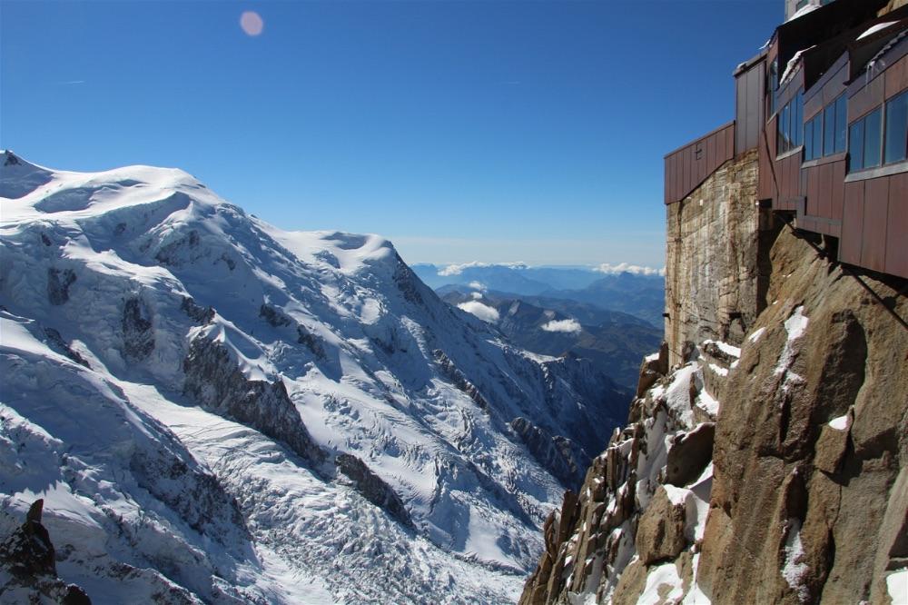 Mont Blanc21