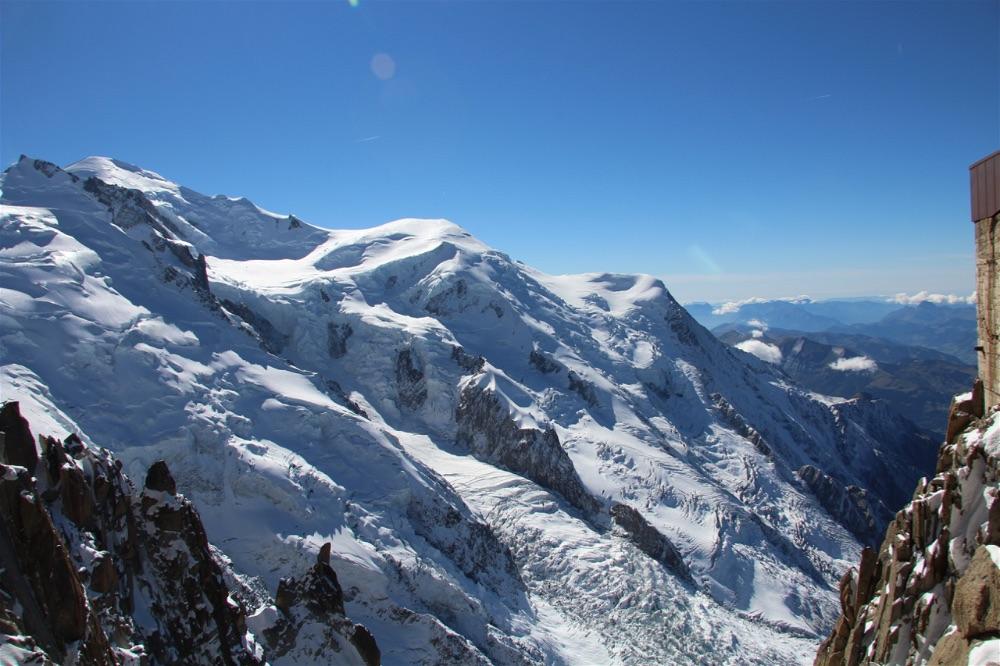 Mont Blanc23