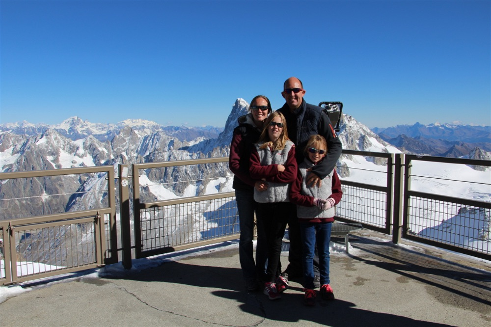Mont Blanc39