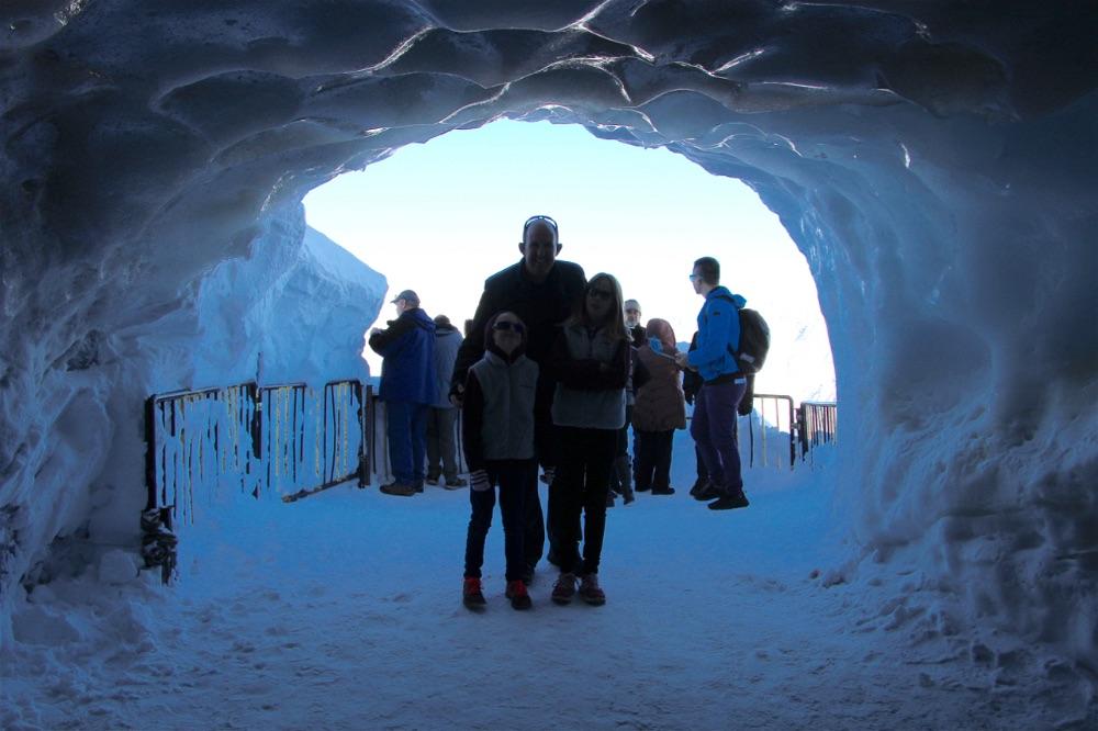 Mont Blanc44
