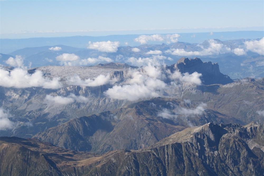 Mont Blanc55