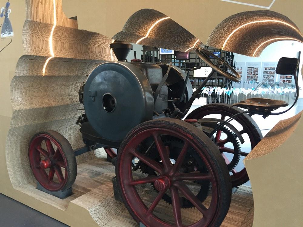 Munich - Deutsche Museum 20