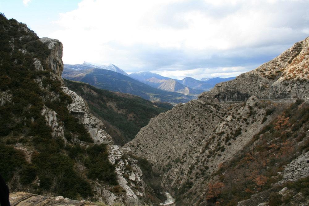 Napoleans Route France3