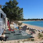 Camping Šimuni… the perfect family getaway in Croatia!