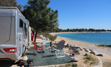 Camping Šimuni… the perfect family getaway in Croatia!