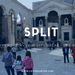 LifeinourVan City Reviews | Split | Croatia