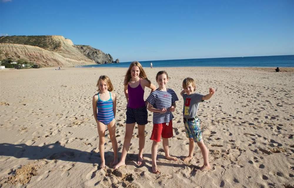 Algarve | Discovering Europe's best beaches!