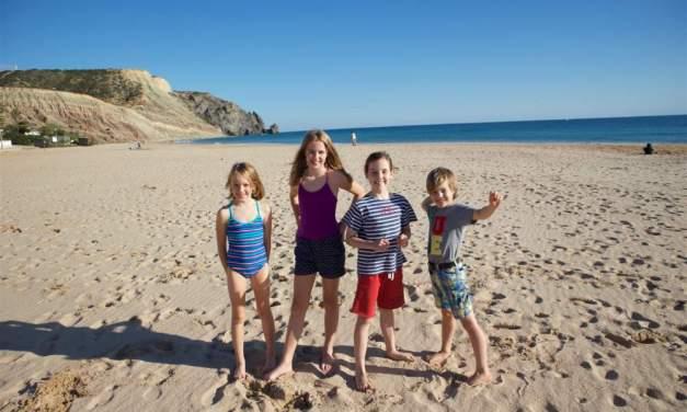 Algarve   Discovering Europe's best beaches!