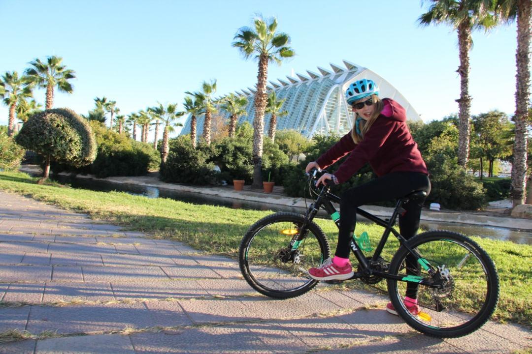 Valencia Camper Park14