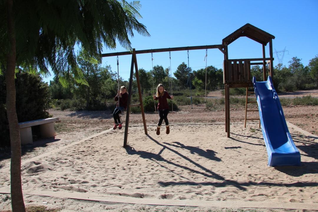 Valencia Camper Park2