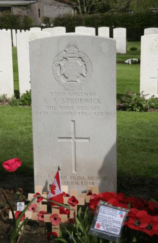 Ypres Sailent17