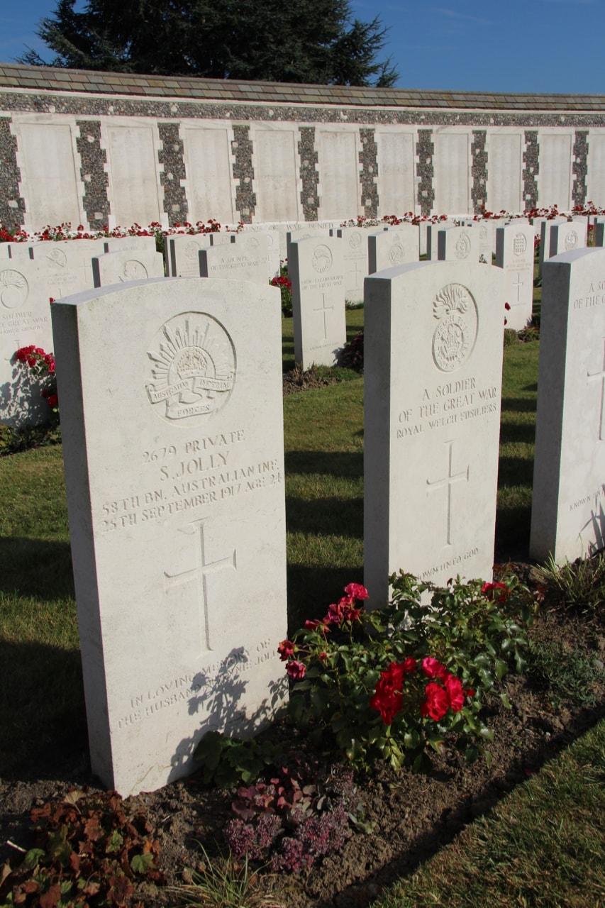 Ypres WW1 Tour27