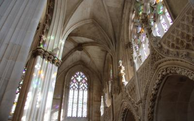 From Nazaré to Batalha   A Taste of Central Portugal