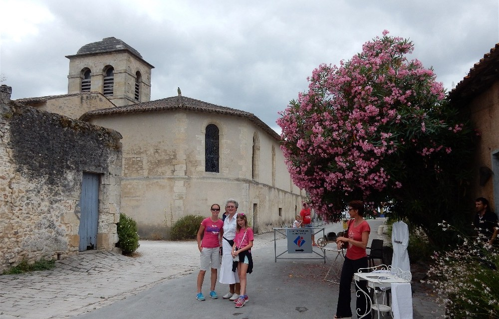 A Feast of Medieval History on the Charente Maritime