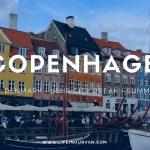 LifeinourVan City Reviews   Copenhagen   Denmark