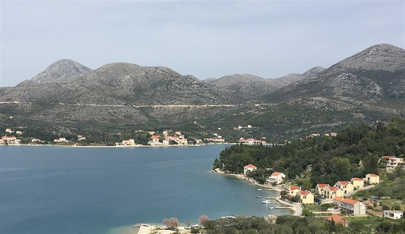 drive to trogir - 1 (8)-opt