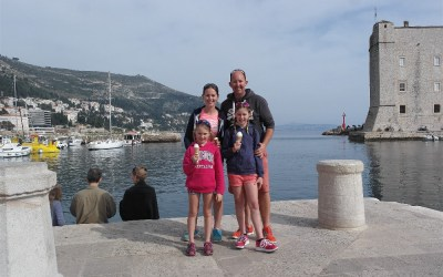Old Town Dubrovnik…. stunning place!!!