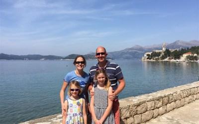 A 3 Island Cruise around Dubrovnik…. Lopud, Sipan & Kolocep
