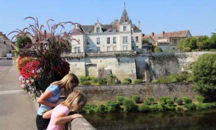 Motorhoming in France | Finding 5* Creuse Appeal…