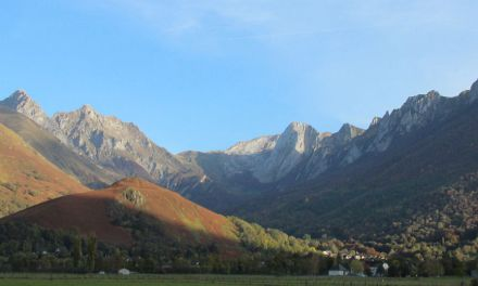 Lourdes to Jaca | Choosing the best route over the Pyrenees