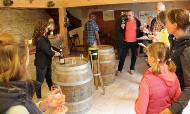 France | Why You Should Experience A Campsite With Its Own Vineyard At Least Once..