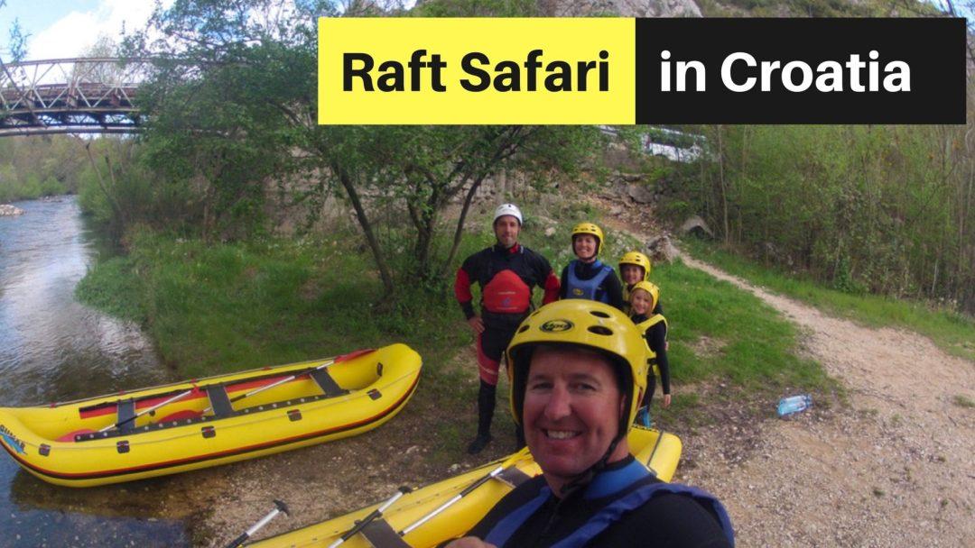 raft safari croatia-min-min