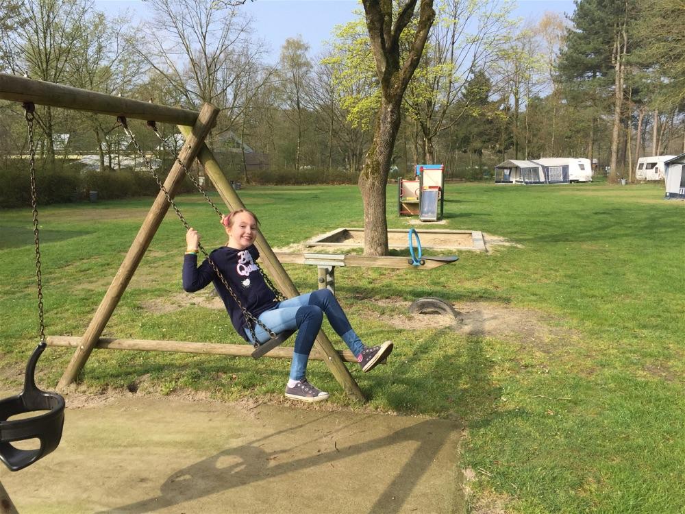 Camping De Paal 11