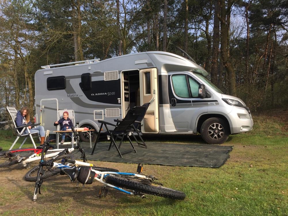 Camping De Paal 6