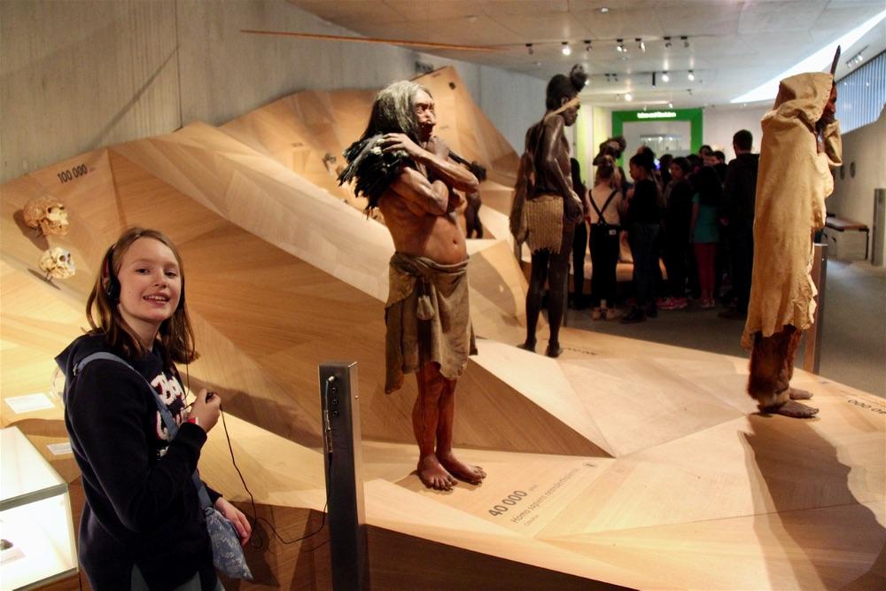 Neanderthal Museum Dusseldorf18