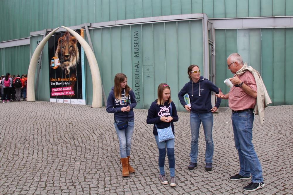 Neanderthal Museum Dusseldorf33
