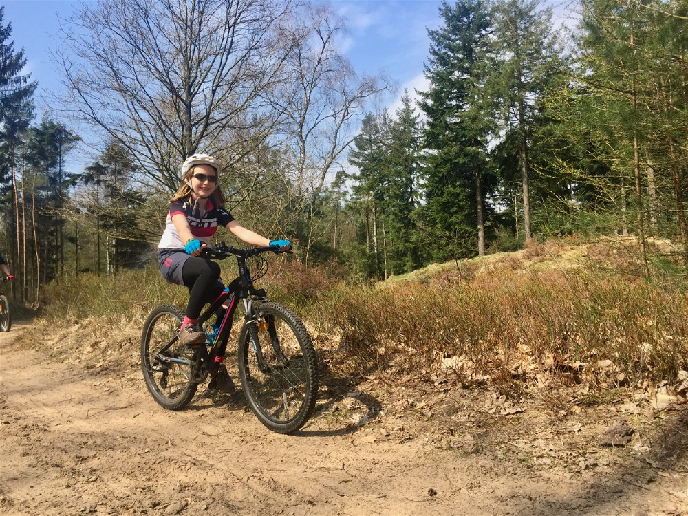 Wildhoeve Bike25