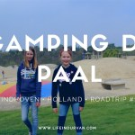 Motorhoming in Holland | Campsite Paradise for Kids at Camping de Paal