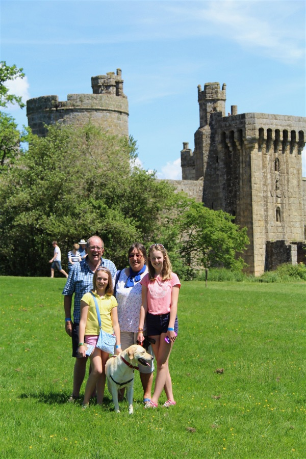 Bodiam Castle - 1 (42)-opt