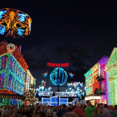 The Osborne Spectacle of Lights