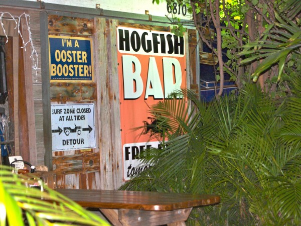 best restaurants in the florida keys