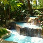 spa pool Fern Tree