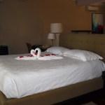 Spa Suite Bed Half Moon