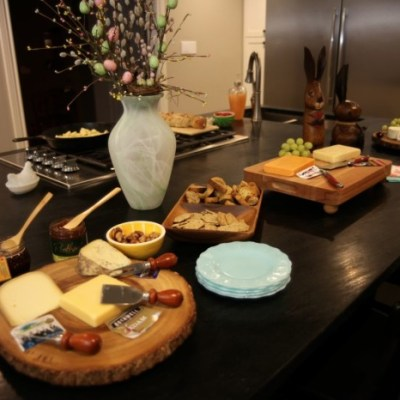 Hosting a Successful Wine & Cheese