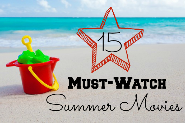 Great Summer Movies