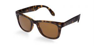 Ray bans, wayfarers, sunglasses, summer travel essentials, travelling