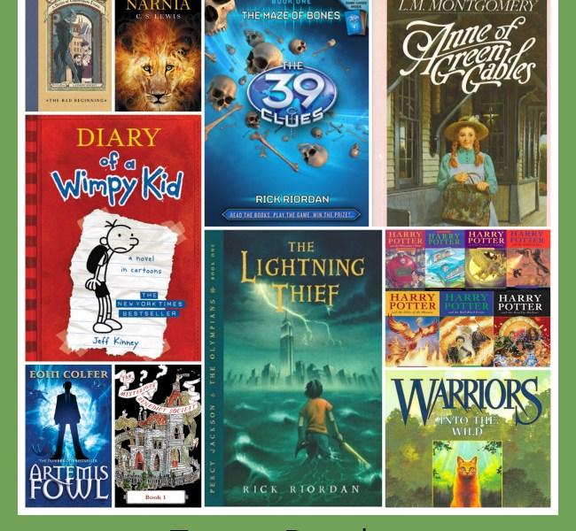 Books_for_Tweens