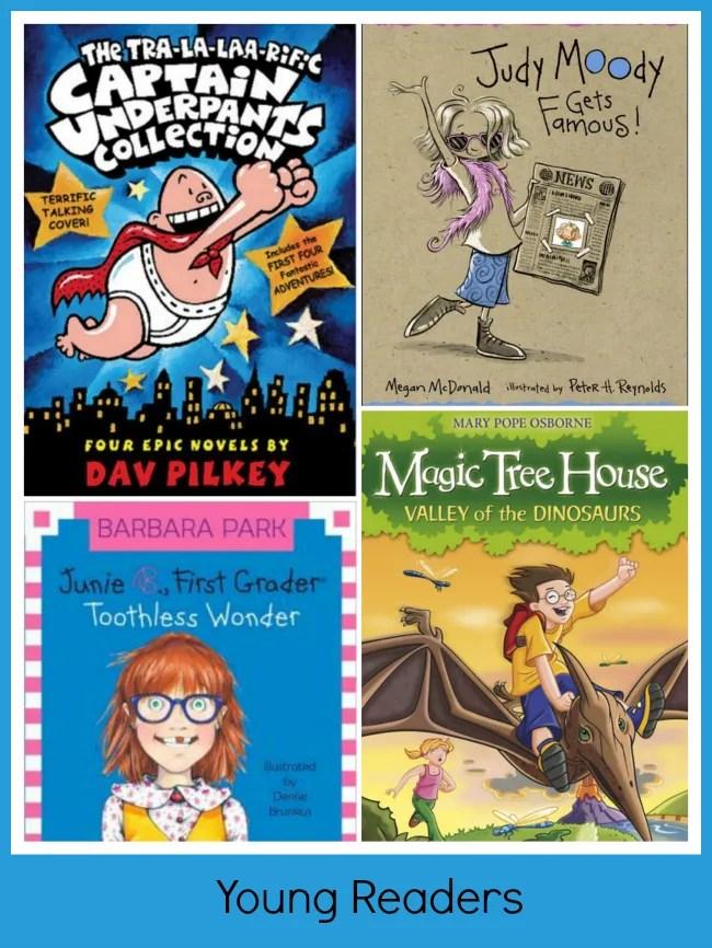 children's book series