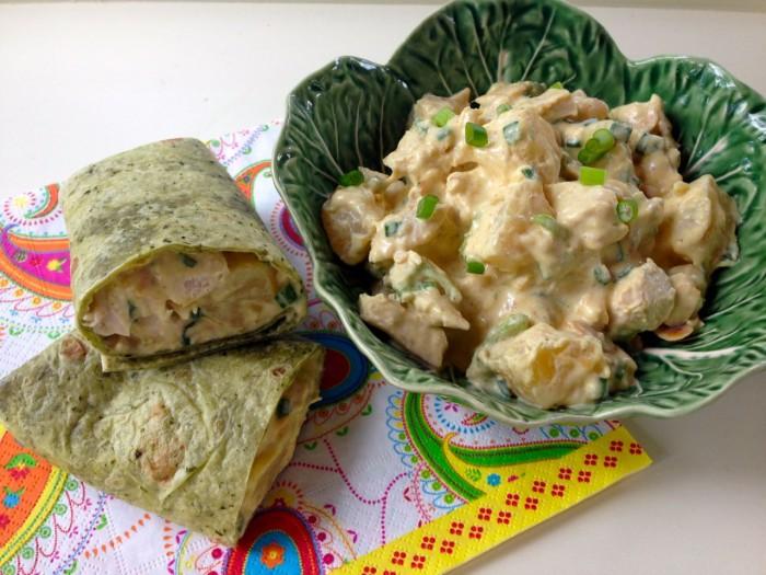best chicken salad recipe