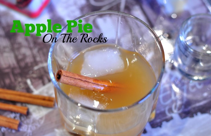 apple pie drink recipe, apple vodka, apple cider, vodka, shot, alcohol, cocktail, drink, holiday recipe, holiday drink, dessert drink, Thanksgiving, Christmas