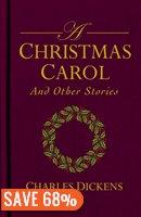 Children's Christmas books, A Christmas Carol - Copy - Copy