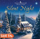 children's Christmas books, Silent Night - Copy
