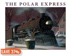 children's Christmas books, The Polar Express