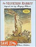 Children's Christmas books, The velveteen rabbit
