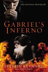 Top Erotic Romance Books, Gabriel's Inferno