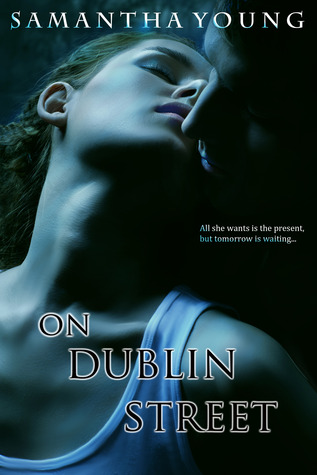 Top Erotic Romance Books, On Dublin Street